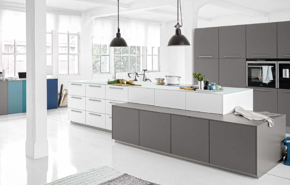 Nolte | Küchen Weiss Arzberg